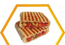 Toptan Pizza Tost